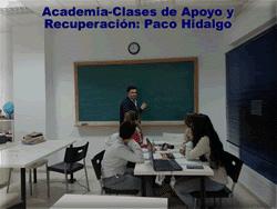 AcademiaPacoHidalgo