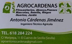 LogoAgricolaAgroCardenas