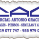 LogoAgricolaAntonioGracia
