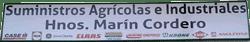 LogoAgricolaIndustrialMarinCordero