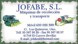 LogoAgricolaJOFABE