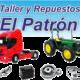 LogoElPatron
