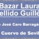 BazarLauraBellidoGuillen