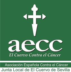 LogoAsociacionAECC_ElCuervo
