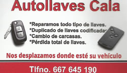 LogoAutollavesCala
