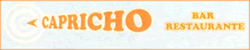 LogoBarCapricho