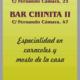 LogoBarChinita