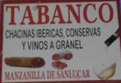 LogoBarTabanco