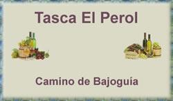 LogoBarTascaElPerol