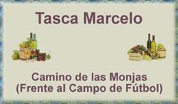 LogoBarTascaMarcelo