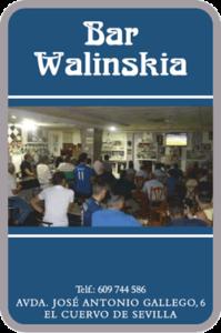 LogoBarWalinskia