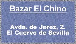 LogoBazarElChino