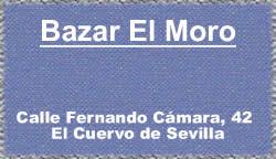 LogoBazarElMoro