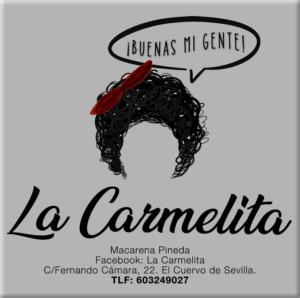 LogoBazarLaCarmelita