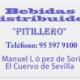 LogoBebidasDistribuidorPitillero