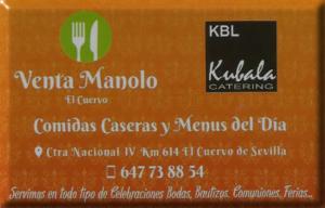 LogoCateringKubala
