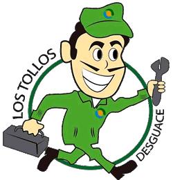 LogoDesguaceLosTollos