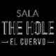 LogoDiscotecaTheHole