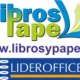 LogoLibrosyPape