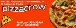 LogoPizzaCrow