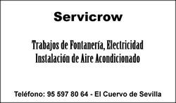 LogoServicrow