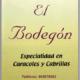LogoTascaElBodegon