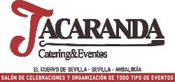 LogoCateringJacaranda