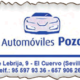 LogoAutomovilesPozo