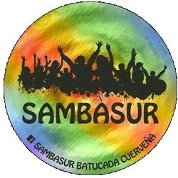 LogoBatucadaSambasur