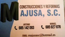 LogoConstruccionesMajusa