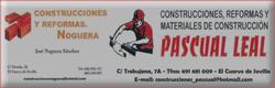 LogoConstruccionesPascual
