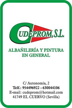 LogoConstruccionesUdepron