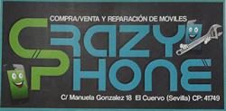 LogoCrazyPhone