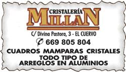 LogoCristaleriaMillan