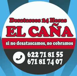 LogoDesatascosElCana