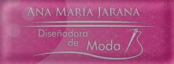 LogoDisenadoraAnaMariaJarana