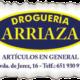 LogoDrogueriaArriaza