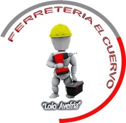 LogoFerreteriaElCuervo