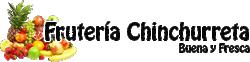 LogoFruteriaChinchurreta
