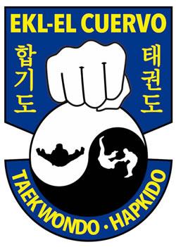 LogoGimnasioEKL_ElCuervo