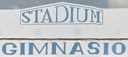 LogoGimnasioStadium