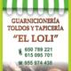 LogoGuarnicioneriaElLoli