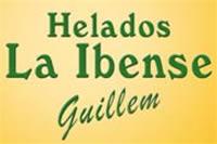 LogoHeladosLaIbenseGuillen