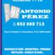 LogoHerreriaAntonioPerez