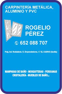 LogoHerreriaRogelioPerez