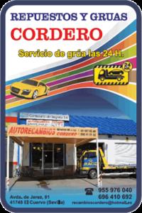 LogoJoseCorderoPinero