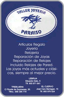 LogoJoyeriaParaiso