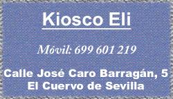 LogoKioscoEli
