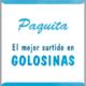 LogoKioscoPaquita