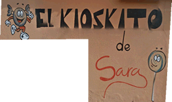 LogoKioscoSara